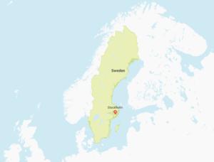 Travel tips to Fennoscandia Countries: Sweden